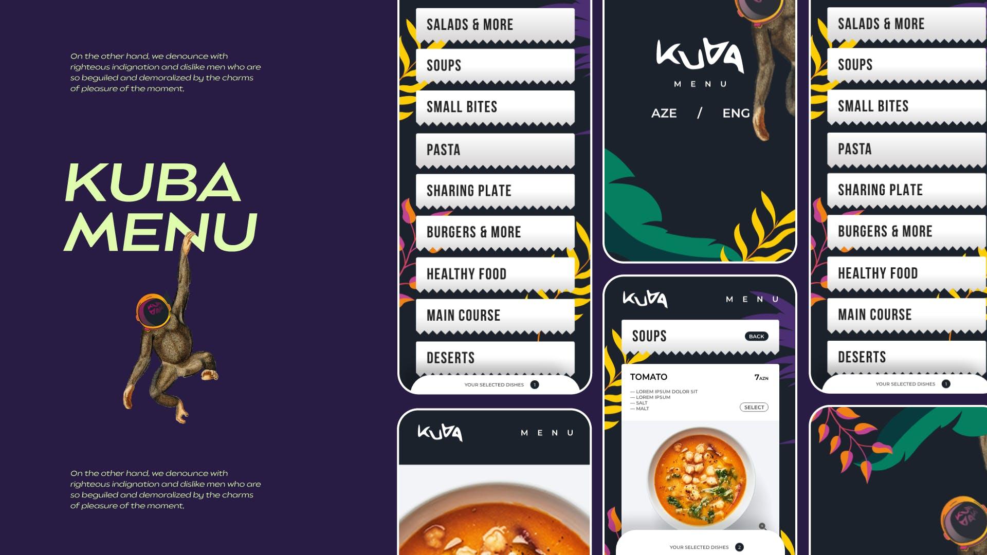 Kuba Lounge & Bar
