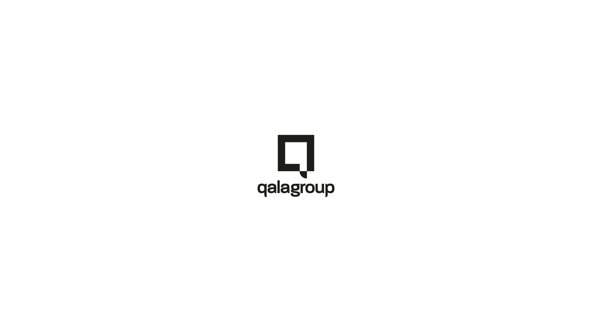 QALA GROUP REBRANDING