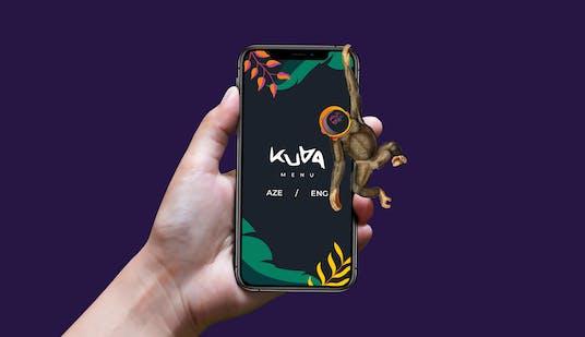Kuba Lounge & Bar Cover Image  - mobile 536 x 309px
