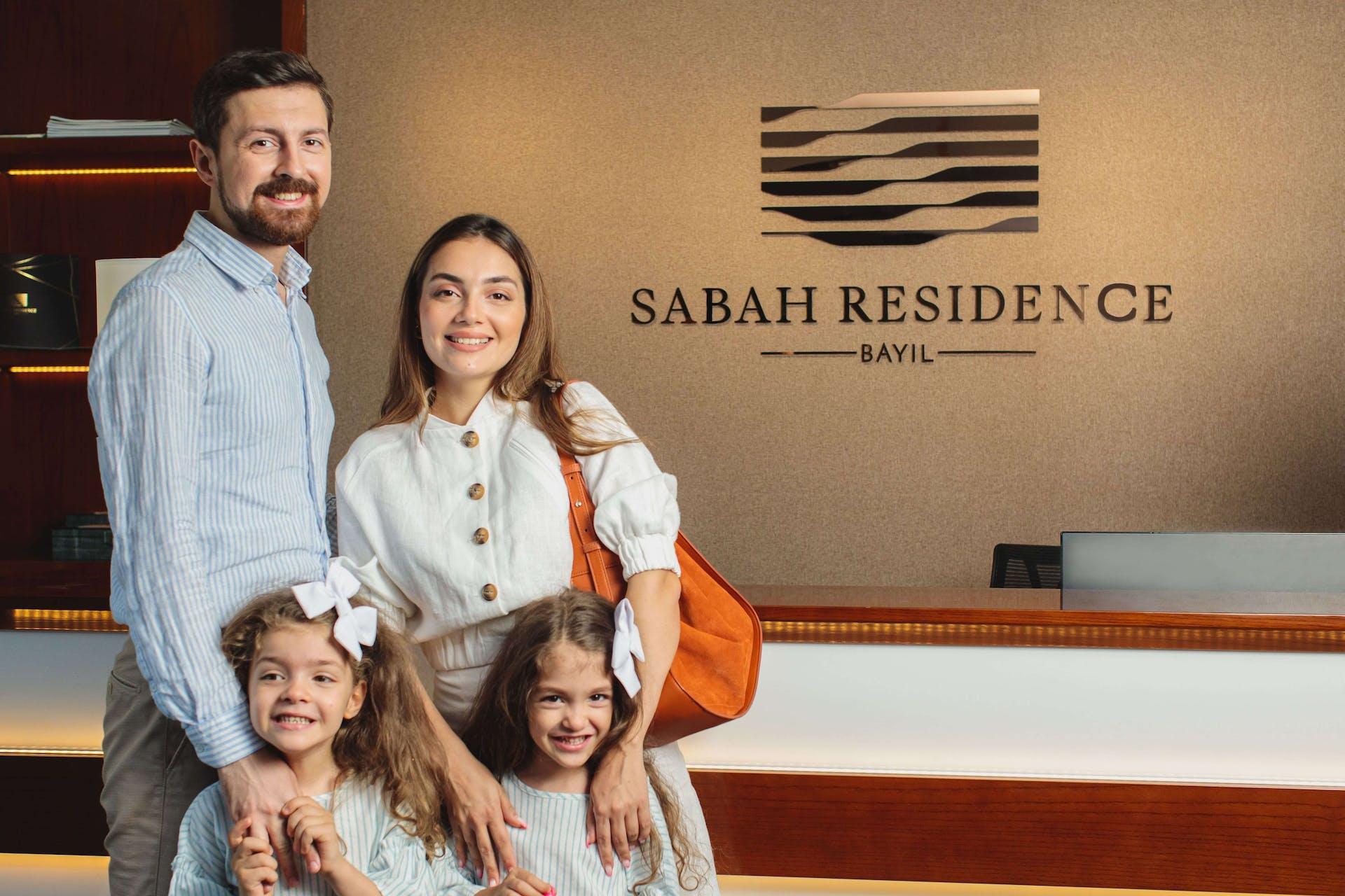 Trenders Sabah Residence