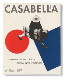 """""""Internazionalismo critico"""", Casabella 630-631, January-February 1996, editor-in-chief Vittorio Gregotti"""