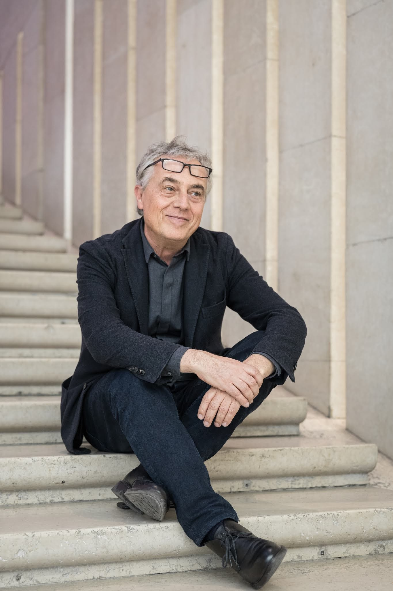 Stefano Boeri © Triennale Milano