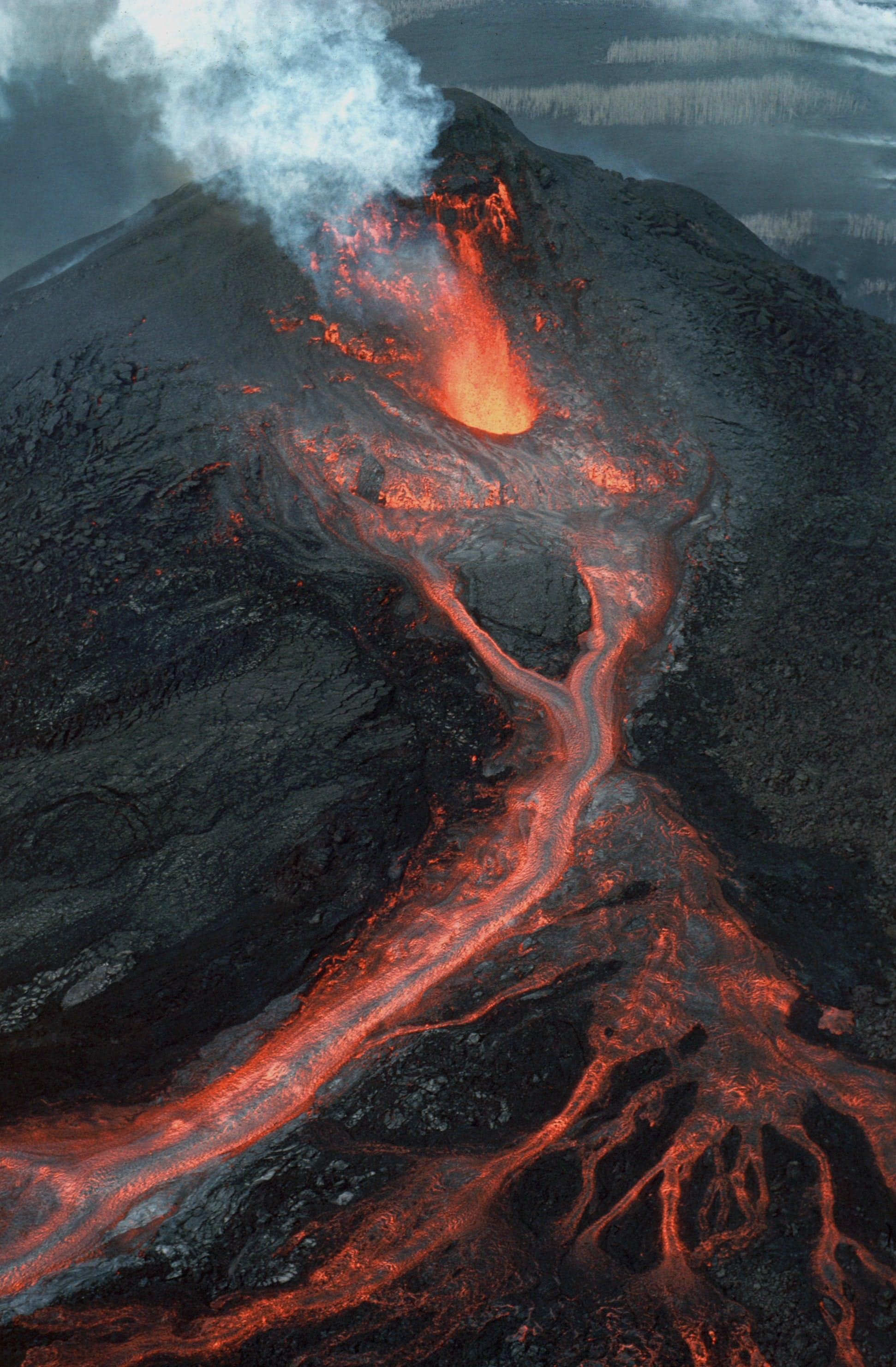 Foto di USGS (United States Geological Survey), fonte Unsplash