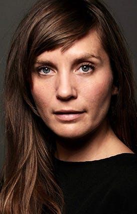 Ritratto di Marleen Scholten © Sofie Knijf