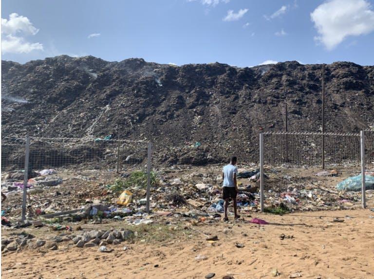 Maputo, 2019. Photo Maria Chiara Pastore