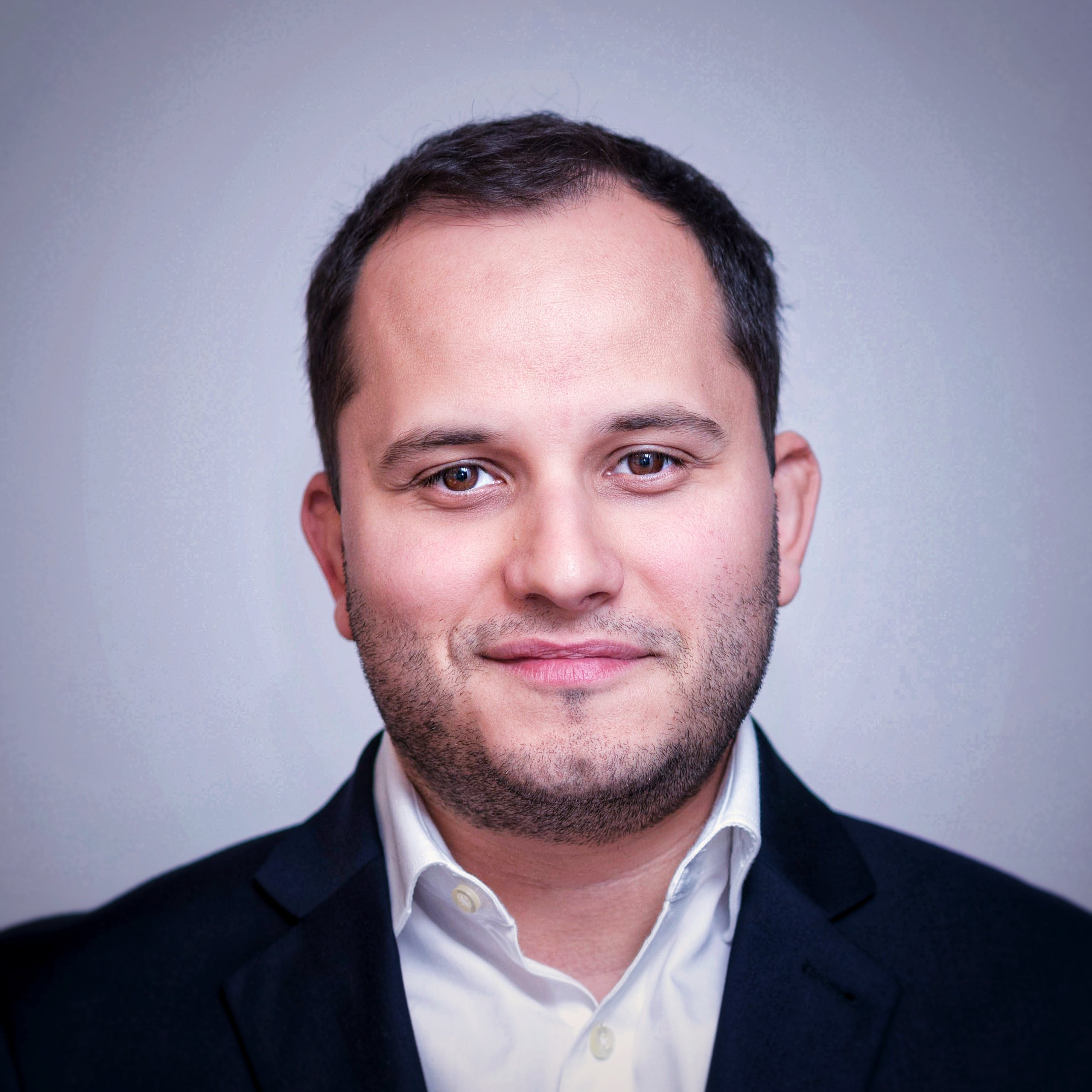Portrait of Joni Baboci © City of Tirana