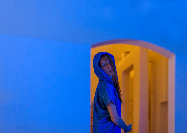 Roberta Mosca e Canedicoda, Musica per un giorno, foto di Luca Ghedini