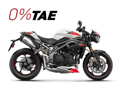 Triumph SPEED-TRIPLE-RS