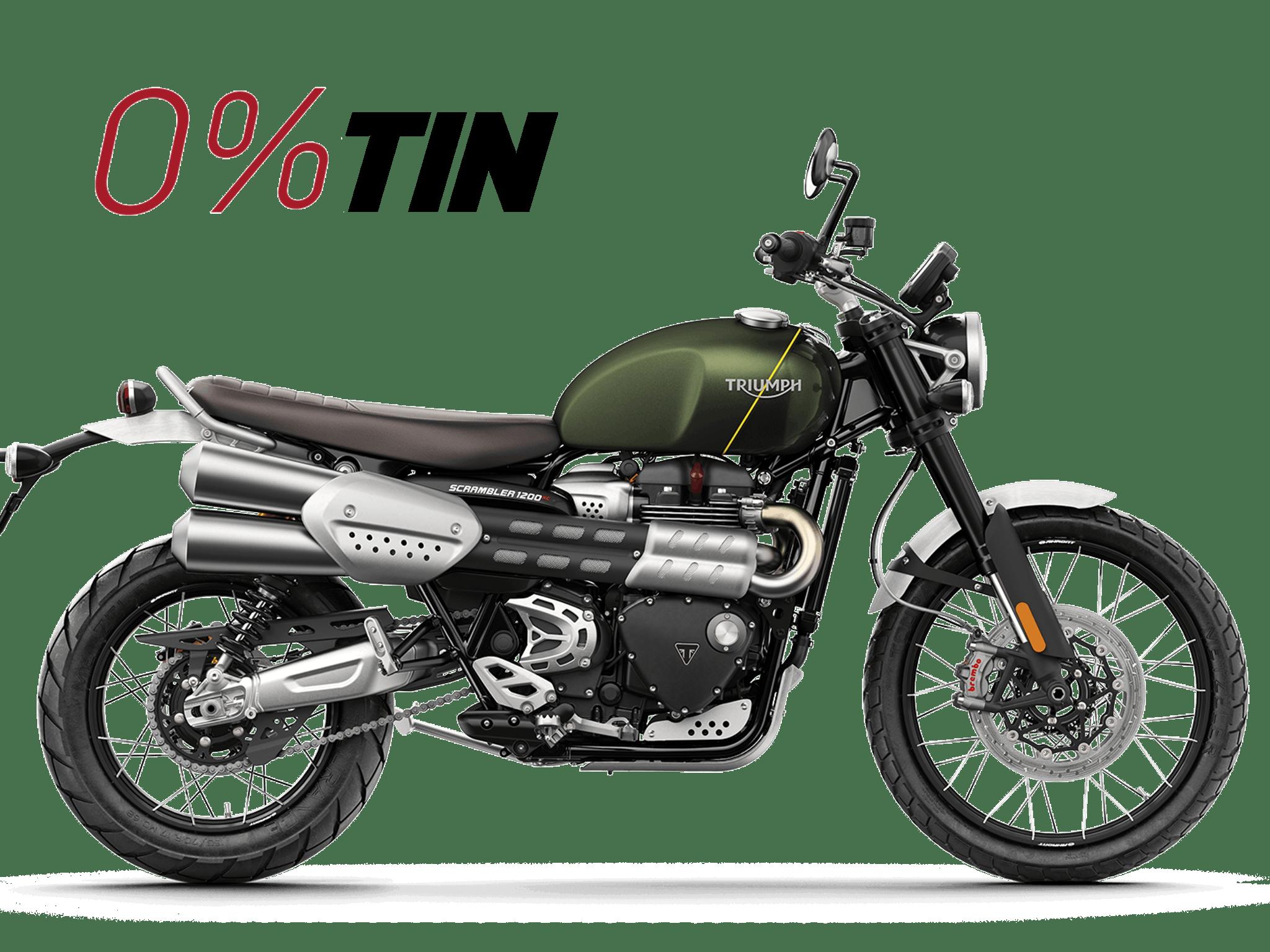 Triumph SCRAMBLER-1200-XC