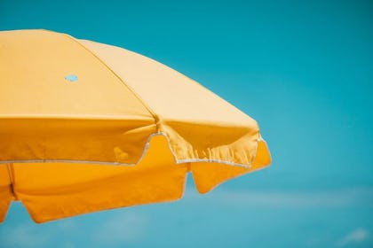 What UV index is best for tanning?