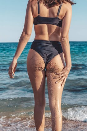 Don't Give Up On Your Tan: A Tropic Labs Home-Quarantine Ritual
