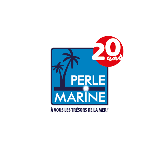 Perle Marine - Tropical Drawing Parter