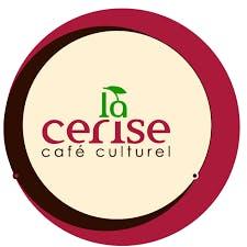 Cerise café culturel - Tropical Drawing Parter