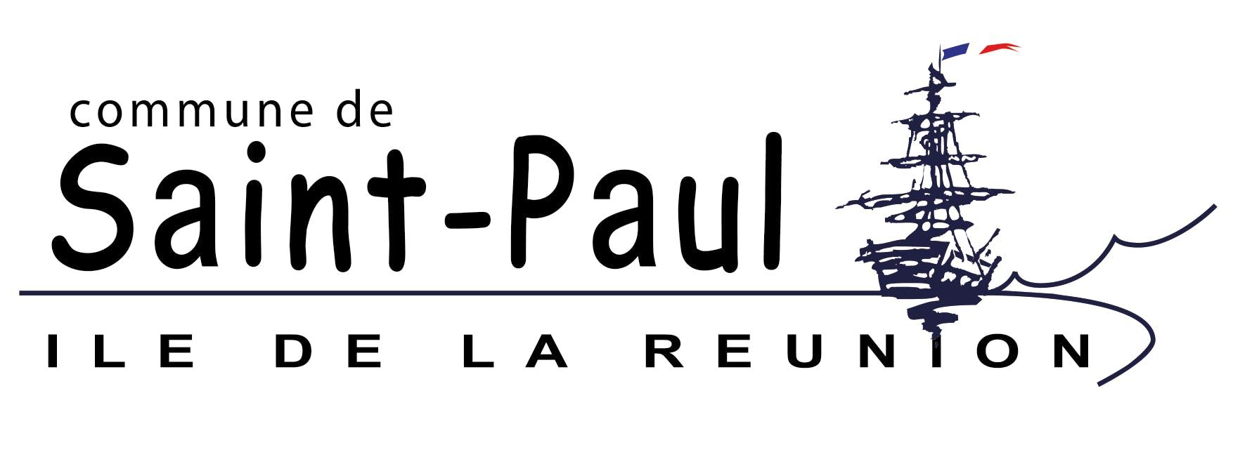 Mairie du Saint-Paul - Tropical Drawing Parter