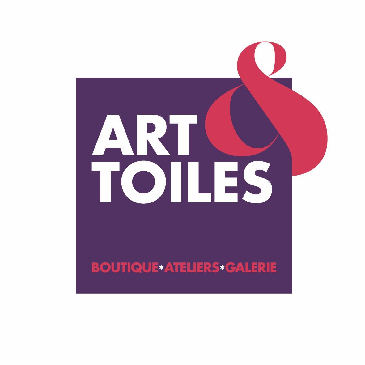 Art et Toiles - Tropical Drawing Parter