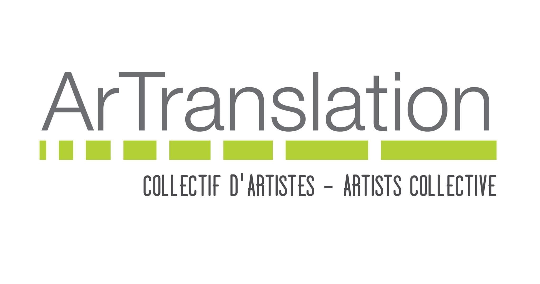 ArTranslation - Tropical Drawing Parter