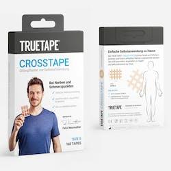 Truetape Crosstape S