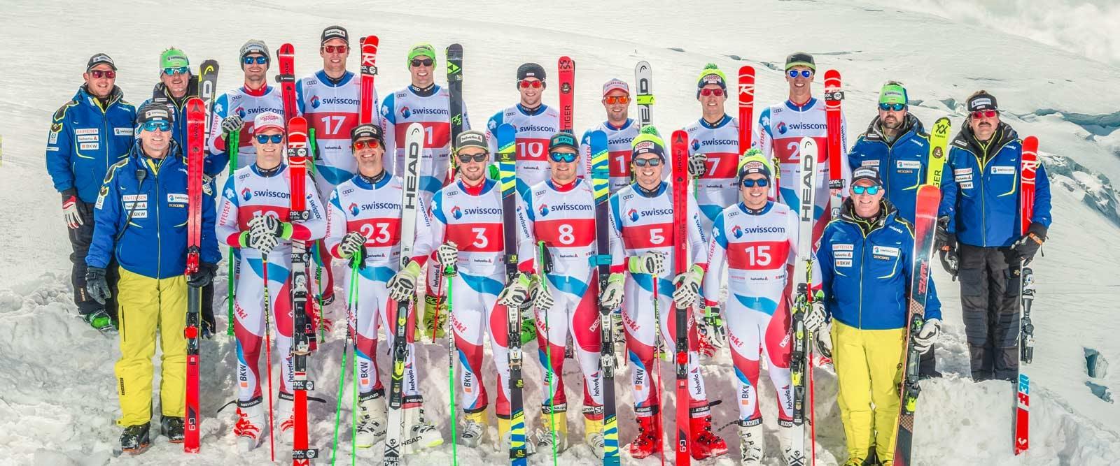 Alpinski Herrenteam
