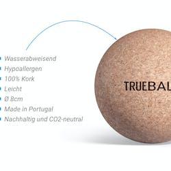Attributes Trueball