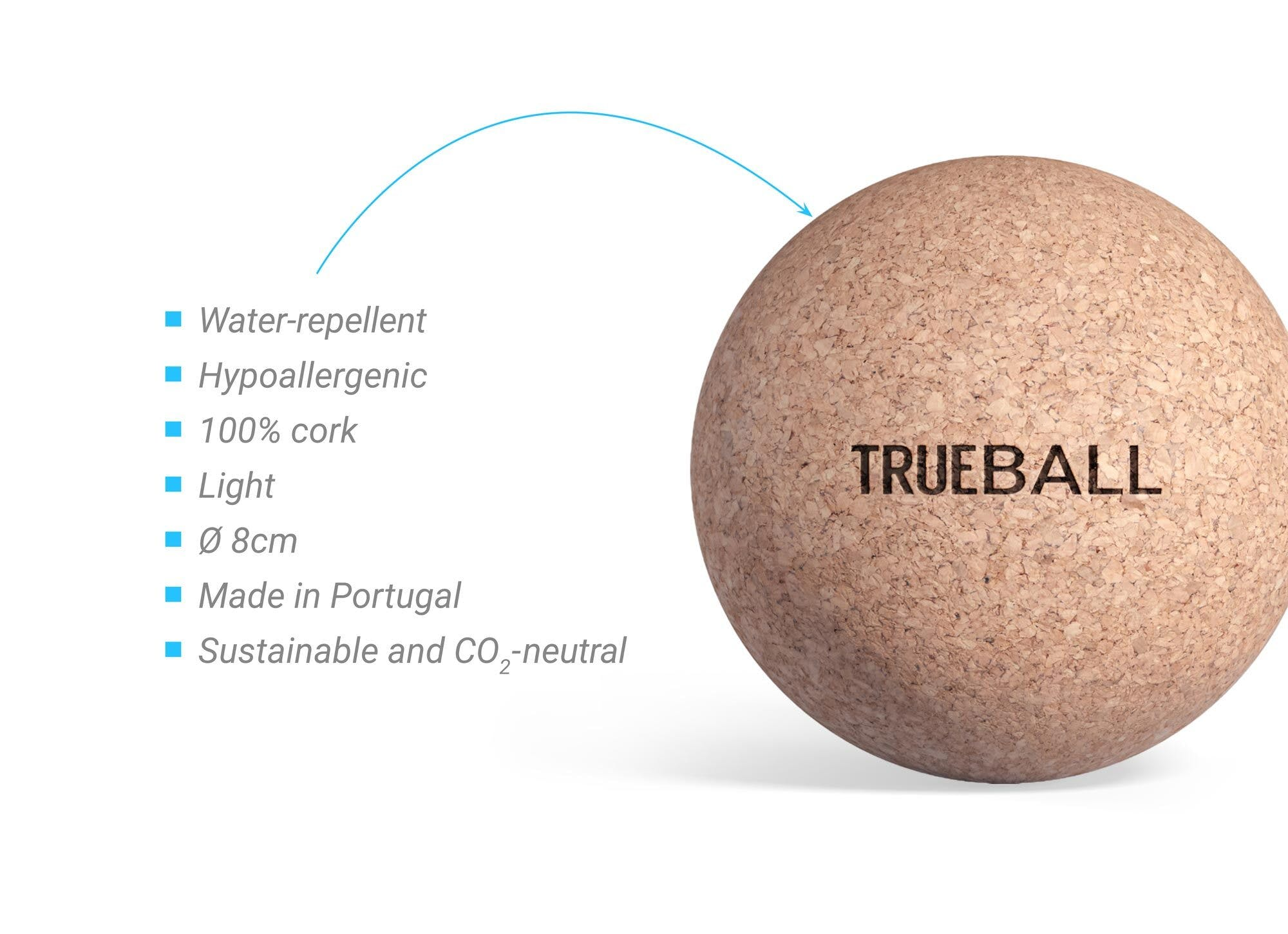 Attributes Trueball