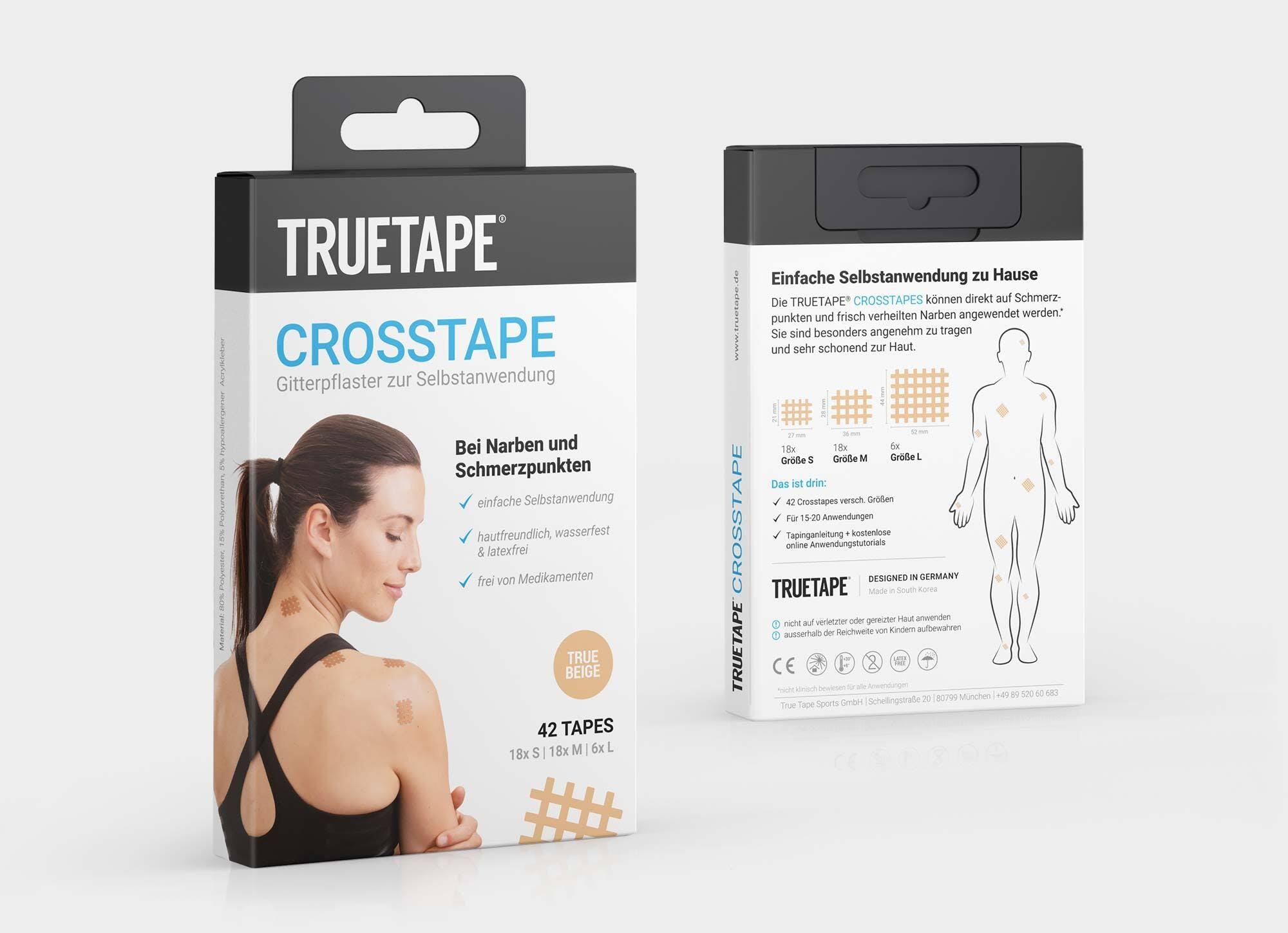 Truetape Crosstape Small Edition