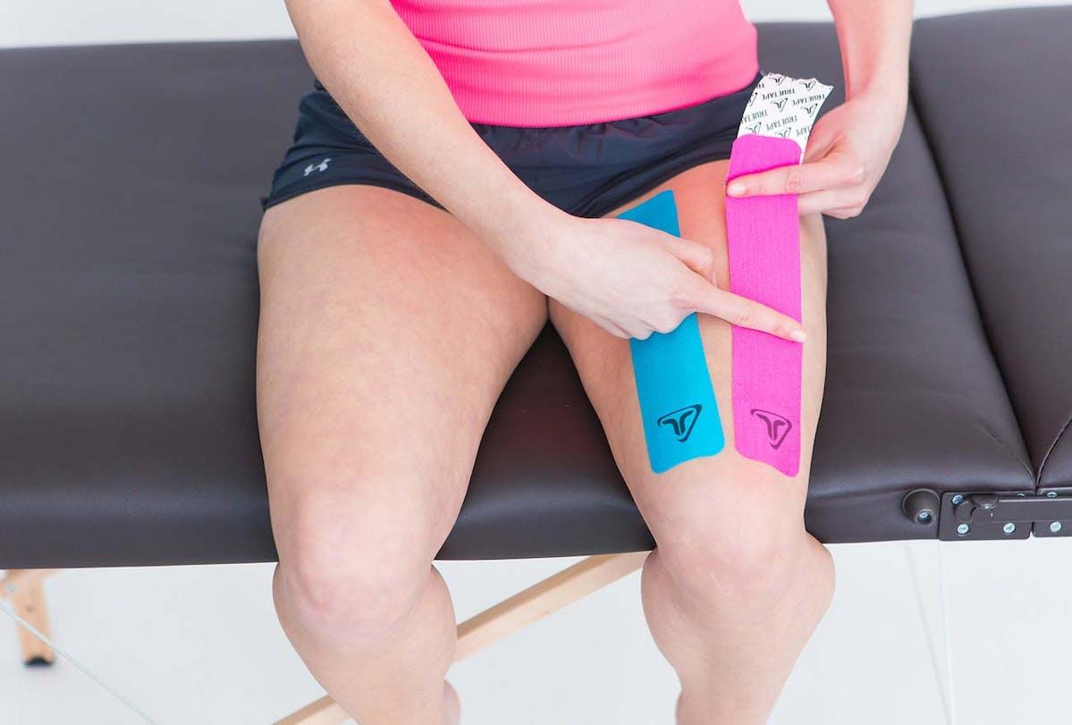 Muskelfaserriss hinterer oberschenkel dauer