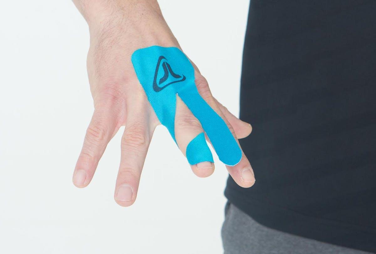 Kapselriss finger Kapselverletzungen an