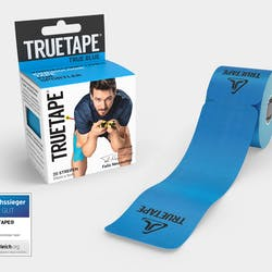 Truetape Athlete Edition blue