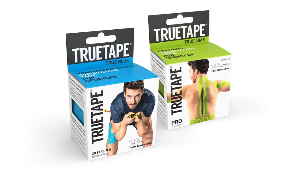 Truetape Produkte