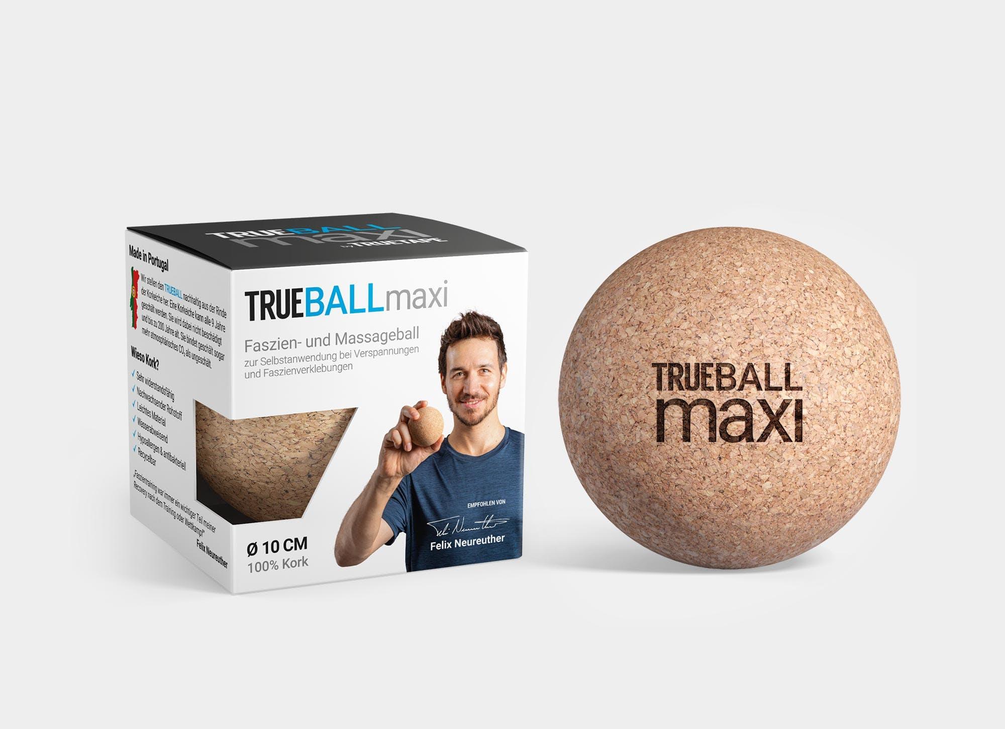 Trueball Maxi