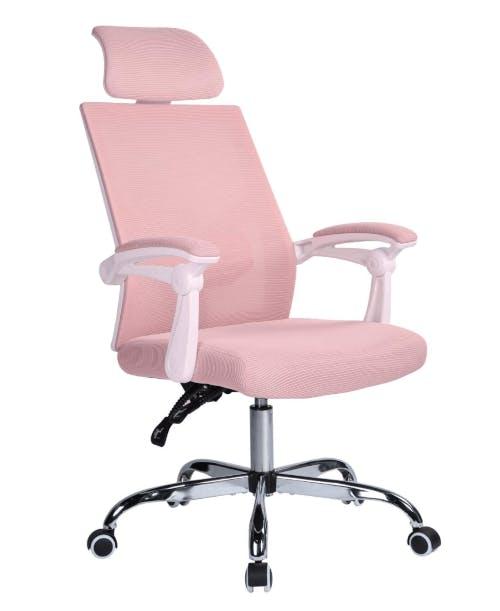 An ergonomic chair