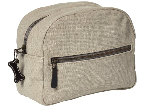canvas travel bag for dogs
