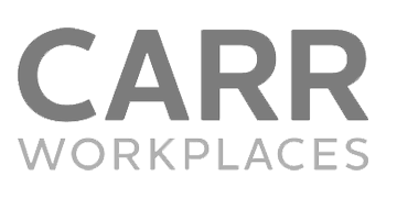 Carr Workplaces Logo