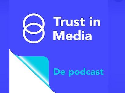 Podcastserie over vertrouwen in media
