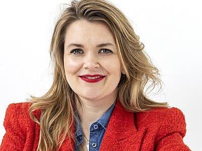 Helene van Santen (Margriet) over het vertrouwen in media: Is een persoonlijke invalshoek nodig om het vertrouwen in media te vergroten?