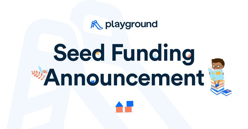 Playground childcare management app announces $3M seed round cover image