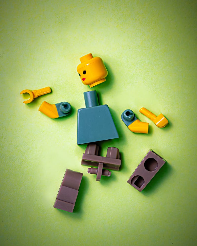 Alphabet Parenting: I is for Injuries cover image