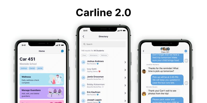 Carline 2 Release cover image