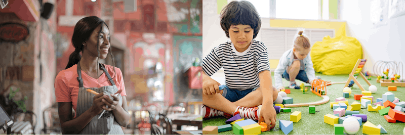 Five Key Characteristics for Hiring Early Childhood Staff cover image