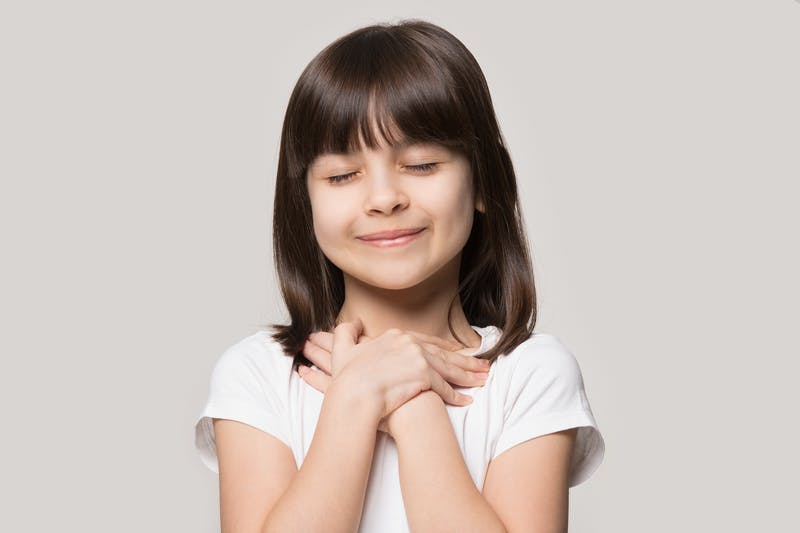 A Child's Place in Mindfulness cover image