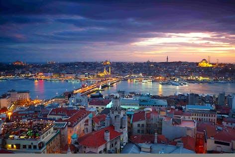 Transport Turkije
