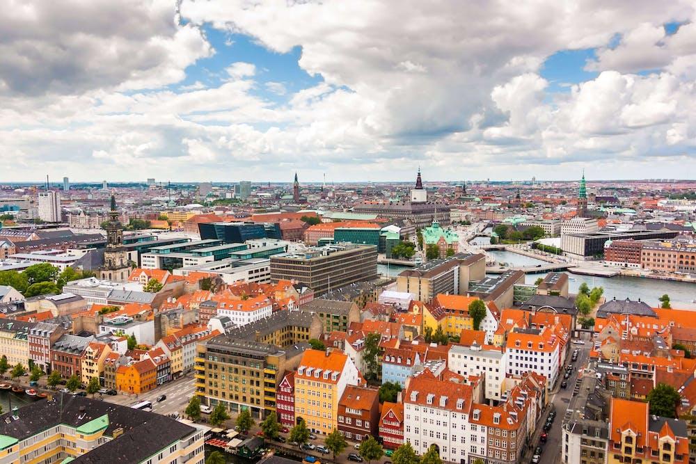 Transport Denemarken