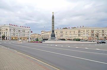 Belarus / Wit-Rusland