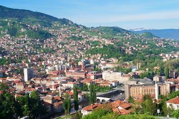 Bosnië/Herzegovina