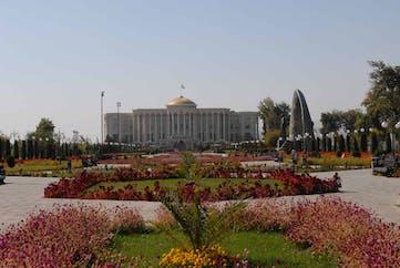 Tadzjikitan