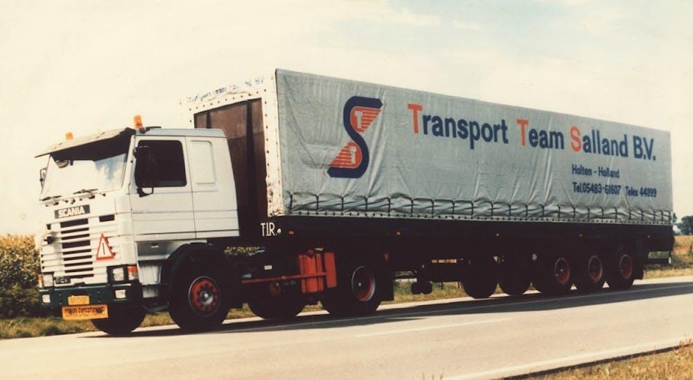 TTS trailer