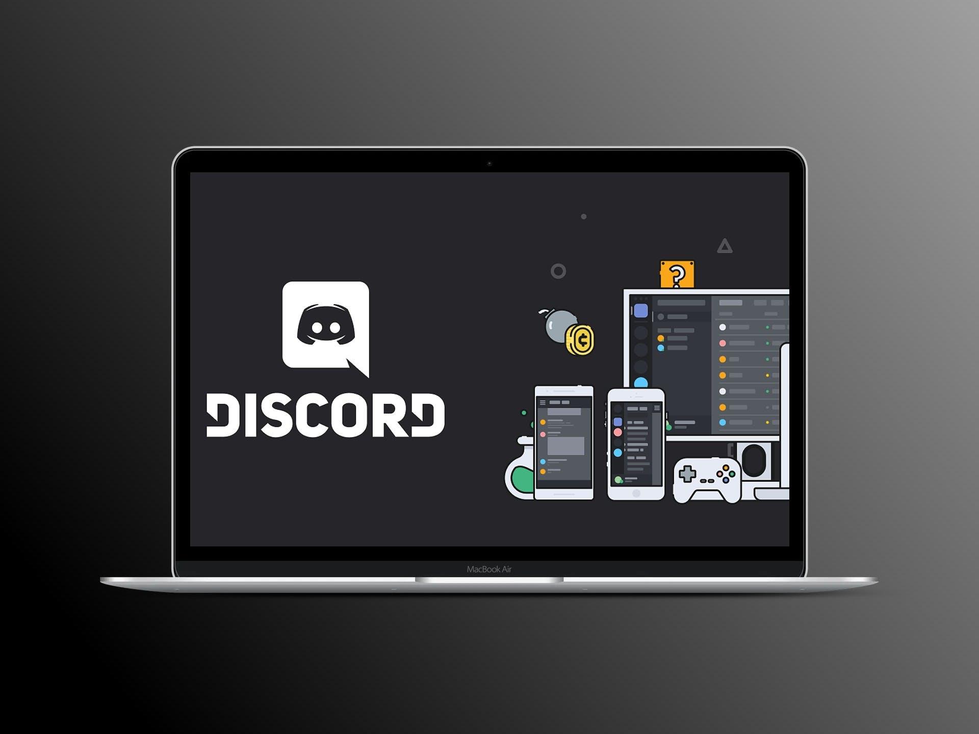 Discord Cognito OpenID Wrapper