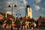 Council Tower of Sibiu