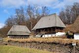 Case tradiționale din Transilvania