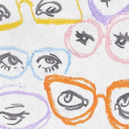 Erityislapsi optikkoliikkeen asiakkaana